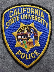 California State University Pomona Police