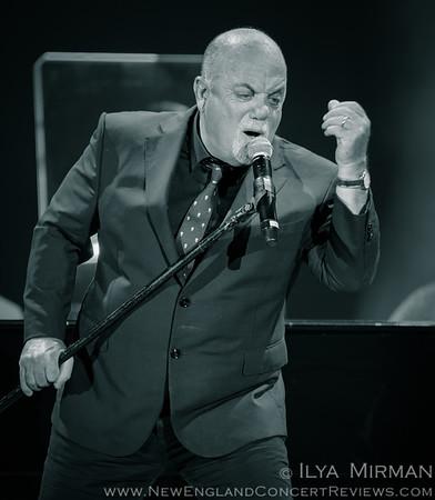 Billy Joel at Fenway - MA