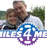 Click for #Miles4Mel Mini Site