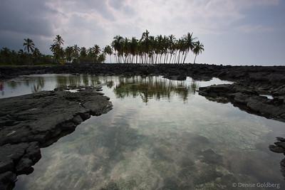 Pele's wonders - Hawaii 2010