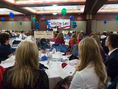 John Youth Day 2013