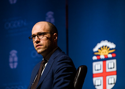 AG Sulzberger Lecture