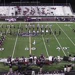 CSHS Band Halftime Performance 09/05/2014