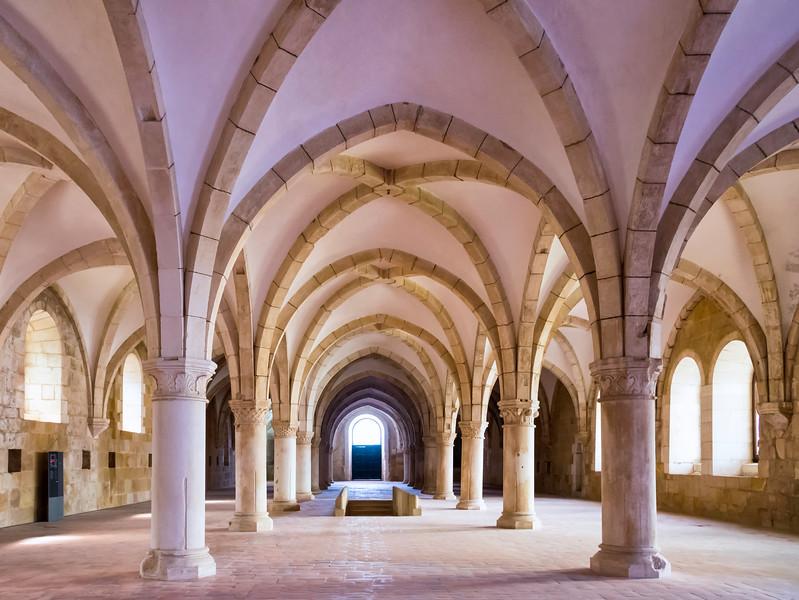 2016 Portugal Alcobaca Monastery-10.jpg