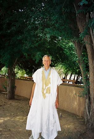 Mauritania 11: Fashion (2003-2005)