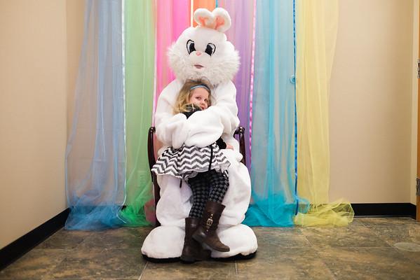 FCG Easter 2015