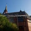 St Paul's Church: Boughton