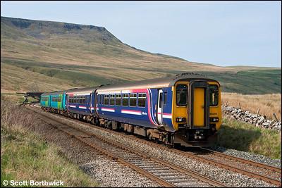 Class 156 (Metro Cammell Super Sprinter)