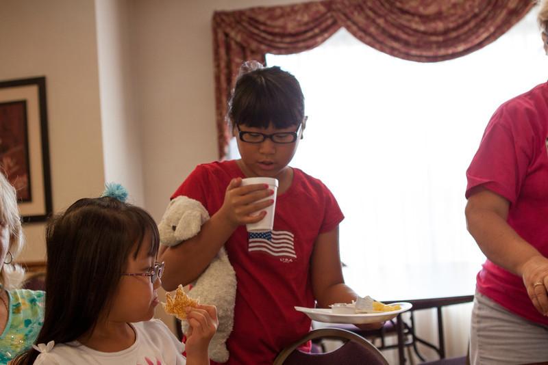 China Family Reunion 2013