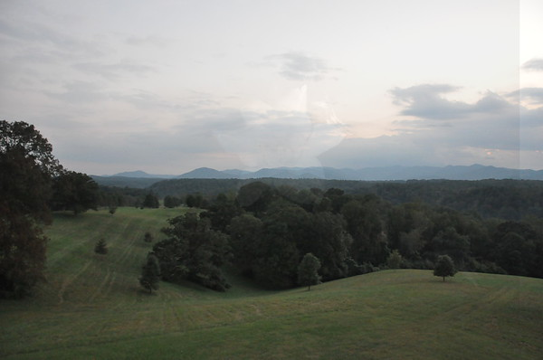 From the View of Biltmore