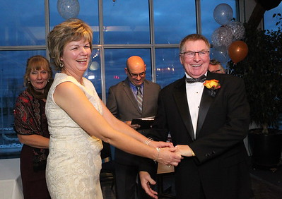 Frank Turpin & Janice Rainey's  Wedding
