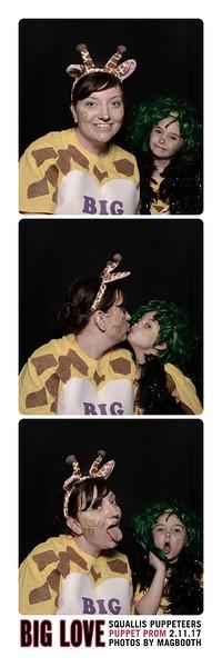 LVL 2017-02-11 Squallis Puppet Prom BIG LOVE