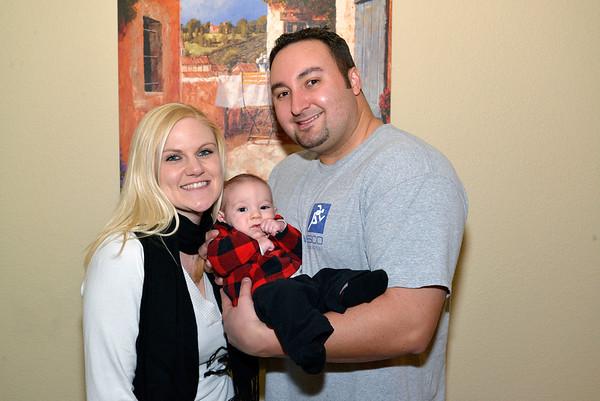 Susie, Jeff & Brayden Feb 2013