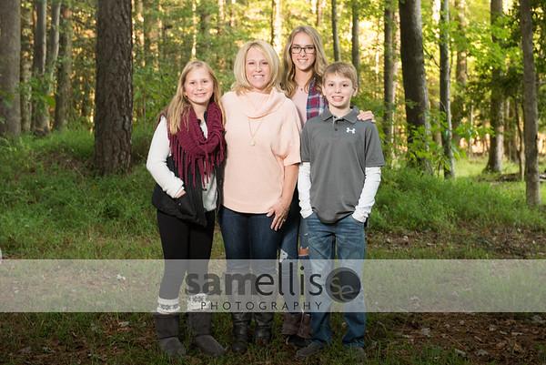 Ankrom Family