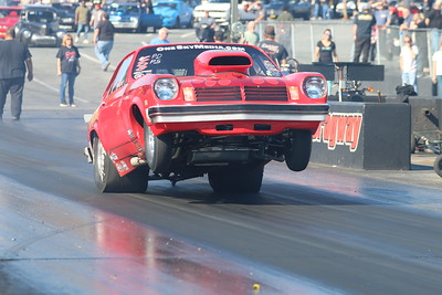 11-07-20 Cecil County Dragway-Strange Engineering Street Car Shootout
