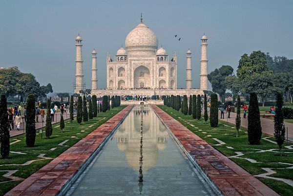 India, December 2006