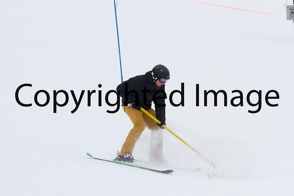 U16 & Older - Women Slalom Run 1, Saturday1/4/14