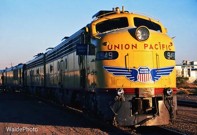 Trains - 1990's