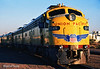 Trains - 1990's :