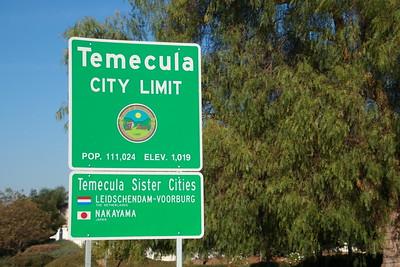 2017 Temecula