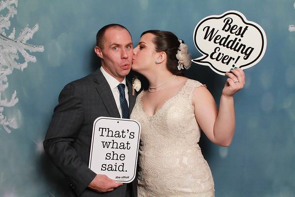 Havron Wedding