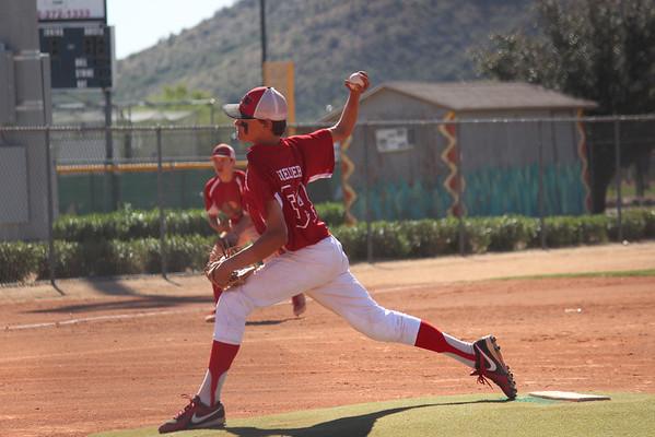 PCA baseball 13u March 16 2014