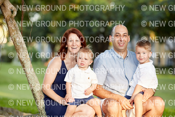 Montalto Family