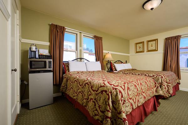 Marina Motel, San Francisco