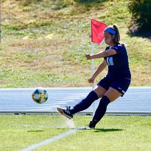 GV Soccer vs. Loomis