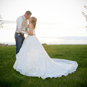 Cvancara Wedding Album