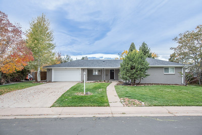 2331 S Jasmine Place Denver CO 80222