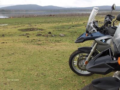 Laguna de Guija 14feb09