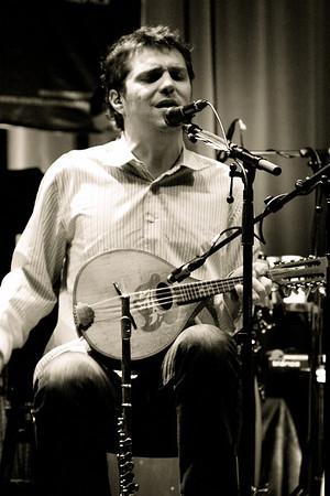 Byron Concert