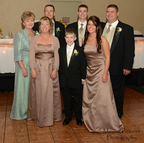 Lynn's family