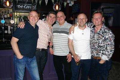 BR Reunion 2018.