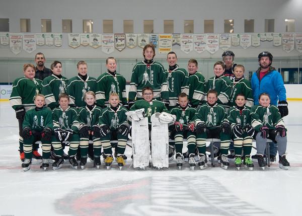 Friday 11-14 Joel's Team
