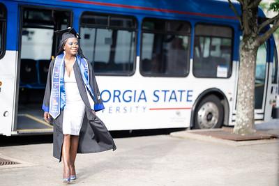 Debra's 2021 Grad Session