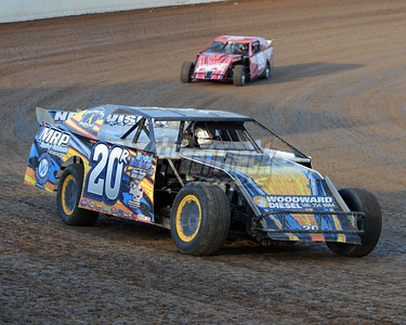 2009 USMTS Modifieds