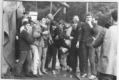 1966 Belgium