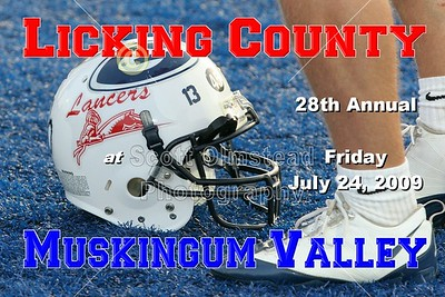 2009 Licking County at Muskingum Valley (07-24-09)