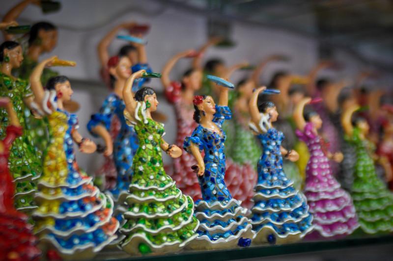 Barcelona Dancers