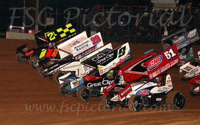 Lerneville 07-15-14 World of Outlaws