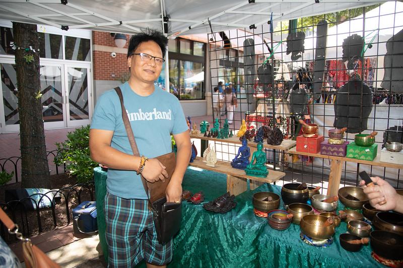 Fiesta Asia Silver Spring