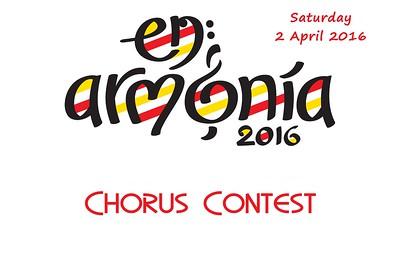 2016-0402 SABS -Chorus Contest