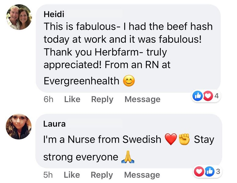 thank yous from nurse heidi and laura 2020-03-18.jpg