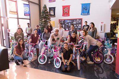 El Dorado High School Aztec Angels