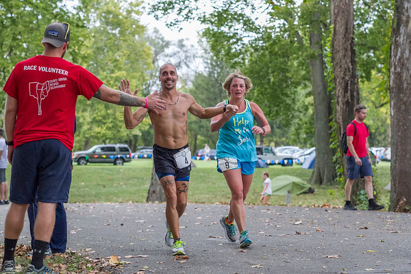 ORRRC Outdoor X 12-Hour Race - October 7, 2017