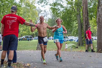 ORRRC Outdoor X 12-Hour Race - October 7, 2017
