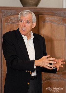 Tom Leppert-Candidate, US Senate