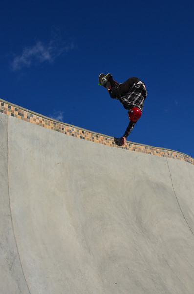 12-30-12, Bowl Session